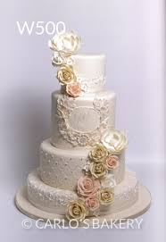 wedding cake pictures carlo s bakery floral wedding cake designs