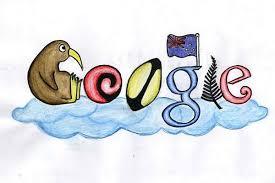 design a google logo online doodle for google logo competition stuff co nz