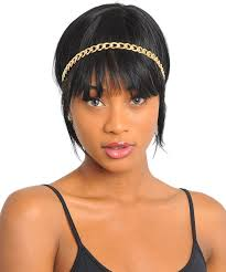 chain headband p s i you more boutique gold chain headband trendsetting