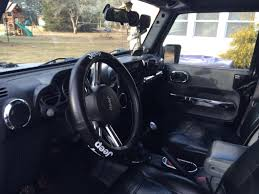 wrangler jeep 4 door interior rugged ridge wrangler chrome interior trim accent kit 11156 95 07