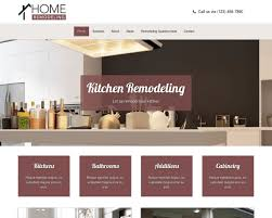 renovation theme remodeling wordpress theme mobile renovation theme