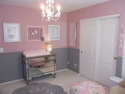 Grey And Pink Nursery Decor by Soft And Elegant Gray And Pink Nursery Gray Girls And Nursery