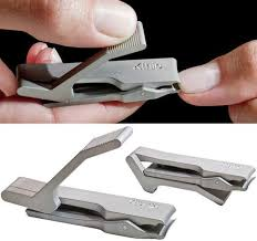 luxury nail trimmers klhip nail clipper