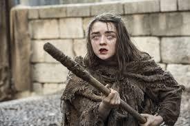 Arya Goes Blind Is Arya Stark Permanently Blind On U0027game Of Thrones U0027 She May