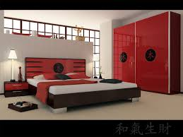 Asian Style Bedroom by Some Of The Beauty Of Minimalist Red Bedroom Design Ideas Asian