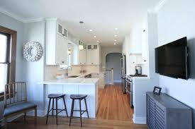 Kitchen Peninsula Design Kitchen Peninsula Peninsula Kitchen Design For More Space Kitchen