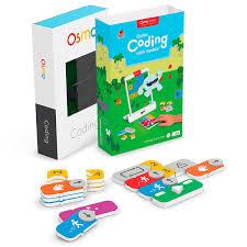 amazon com osmo coding game add on toys u0026 games