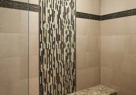 Shower Floor Mosaic Tiles by Shower Imposing How To Tile A Stand Up Shower Floor Interesting