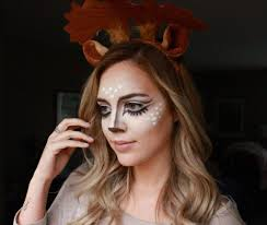 Pretty Makeup For Halloween by Pretty Makeup Elanna Pecherle