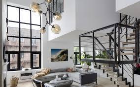 spectacular downtown manhattan loft design i décor aid