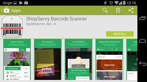 scan barcode android how to scan codes with your smartphone tech advisor