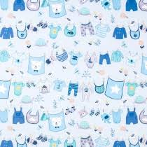 baby boy wrapping paper baby shower wrapping paper papyrus