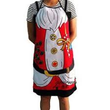 Decoration For Home Christmas by New Arrival Christmas Santa Claus Apron Christmas Decorations For