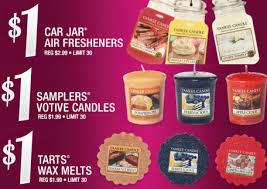 yankee candle 1 slers votive candles car jar air fresheners