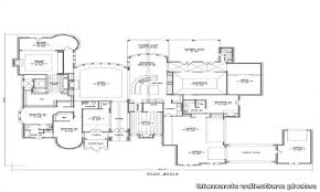 One Story Log Home Floor Plans 25 More 3 Bedroom 3d Floor Plans Expansive Luxihome