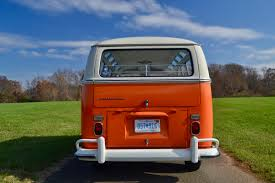 volkswagen van here u0027s what u0027s so cool about the original volkswagen bus maxim