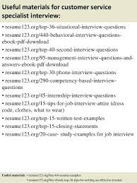 Resume Qualifications For Customer Service Sample Resume Skills Section Customer Service Top 8 Specialist
