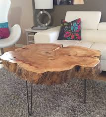 Coffee Table With Wheels Pottery Barn - coffe table wood slab dining table raw coffee live edge with