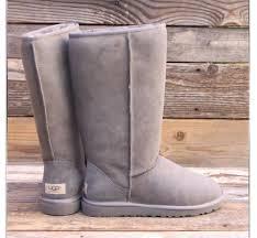 womens ugg boots usa ugg australia womens rella fawn mini nubuck sheepskin boots us 5