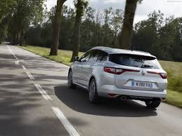 new renault megane renault megane estate 2017 picture 23 of 90