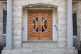 bennett glass company simpson doors
