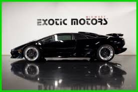 black lamborghini diablo lamborghini diablo for sale find or sell used cars trucks and