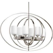 Progressive Lighting Chandeliers Globe Progress Lighting Chandeliers Hanging Lights The