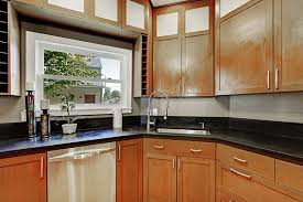 Well Designed Kitchens Cabinet Ideas For Small Kitchens Monterey Cypress Cabinets