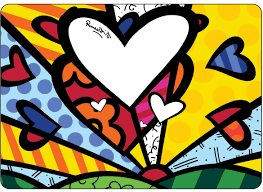 romero britto kit completo digital romero britto