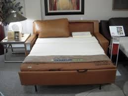 cindy crawford sofa sleeper tempurpedic sofa sleepers tourdecarroll com