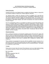 cover letter phd position molecular biology cover letter templates