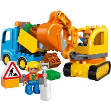 excavator halloween costume lego duplo truck u0026 excavator 10812 big w