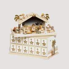 nativity advent calendar wooden magnetic nativity advent calendar i want it