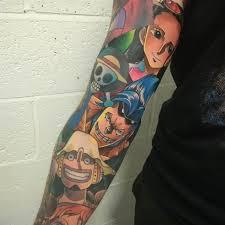 one piece tattoo picture one piece tattoo sleeve album on imgur