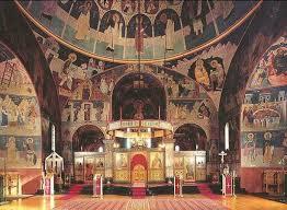 chambre d hote dinant eglise byzantine de chevetogne à découvrir lors de votre séjour à