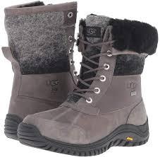 ugg adirondack boot ii s cold weather boots ugg adirondack boot ii s cold weather boots womens shoes