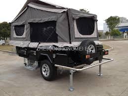 offroad camper off road camper trailer for outdoor travel xm t03 xingmei