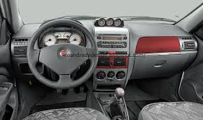 mitsubishi strada 2016 interior car picker fiat strada interior images