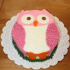 owl cake party cakes owl cake for ella