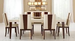 Expandable Dining Room Sets 18 Rectangle Dining Room Sets Sofia Vergara Savona Ivory 5