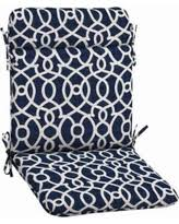 slash prices on mainstays outdoor patio mid back chair cushion