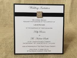 Wedding Cards Invitation Flat Card Invitations To Have And To Hold Wedding Stationery