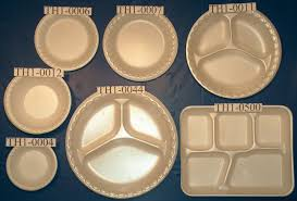 tray plates plain foam plates bowls and carry paper co indianapolis