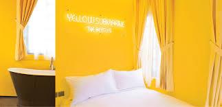 Pantone Yellow by Pantone Deluxe Wanderlust