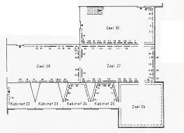 Rijksmuseum Floor Plan Rembrandt Tentoonstelling