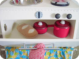 Play Kitchen Ideas Homemade By Jill Oscar U0027s Play Kitchen Finally