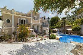 villas and apartments in sorrento sorrento rental villa