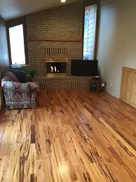 featured floor bellawood matte koa