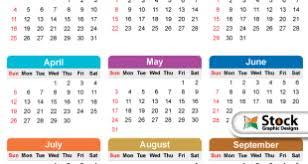 calendar template 2015 vector free download calendar
