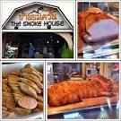 Bloggang.com : Kissing a Stranger : ไส้กรอกรมควัน ร้าน Smoke House ...